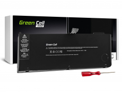 Bateria Green Cell PRO A1382 do Apple MacBook Pro 15 A1286 (Early 2011, Late 2011, Mid 2012)