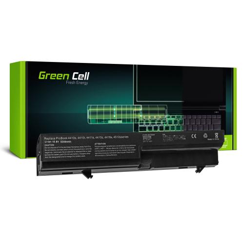 Bateria Green Cell do HP Probook 4400 4410s 4411s 4415s 4416s