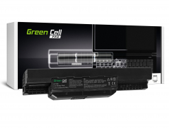 Bateria Green Cell PRO A41-K53 do Asus K53 K53S X53 X53S X54 X54C X54F X54H X54HY X54L