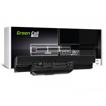 Green Cell ® Bateria do Asus K53T