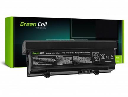 Bateria akumulator Green Cell do laptopa Dell Latitude E5400 E5500 E5410 11.1V 9 cell