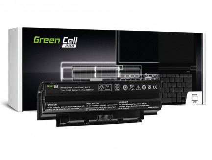 Bateria Green Cell PRO J1KND do notebooków Dell Inspiron i Vostro