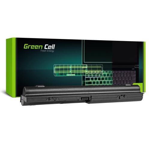 Powiększona Bateria Green Cell PR09 do HP Probook 4330s 4430s 4440s 4530s 4540s