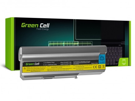 Bateria akumulator Green Cell do laptopa Lenovo IBM 3000 N100 N200 C200 42T5212 10.8V 9 cell