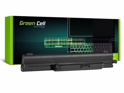 Bateria Green Cell A32-K53 A42-K53 do Asus A43 A53 K43 K53 X43 11.1V 9 cell