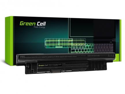 Bateria Green Cell MR90Y XCMRD Dell Inspiron 15 3521 3537 15R 5521 5537 17 5749 M531R 5535 M731R 5735