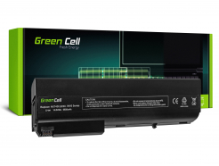 Bateria akumulator Green Cell do laptopa HP Compaq NC8230 NX7400 NW8440 8510P 8510W NC8200 14.4V 12 cell