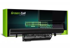 Bateria akumulator Green Cell do laptopa Toshiba Satellite Pro R850 Tecra R950 11.1V 6 cell
