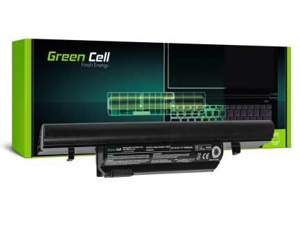Bateria akumulator Green Cell do laptopa Toshiba Satellite Pro R850 Tecra R950 11.1V 6 cell