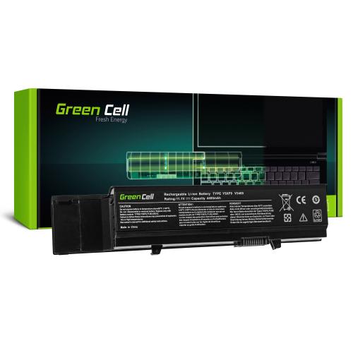 Bateria Green Cell 7FJ92 Y5XF9 do Dell Vostro 3400 3500 3700