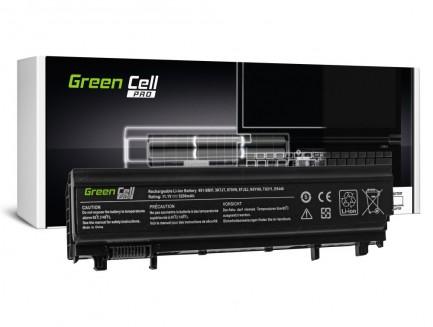 Bateria Green Cell PRO VV0NF N5YH9 do Dell Latitude E5440 E5540