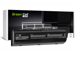Green Cell ® Bateria do laptopa HP Pavilion DV2906TX