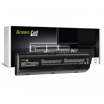 Bateria Green Cell PRO HSTNN-LB42 do HP Pavilion DV2000 DV6000 DV6500 DV6700