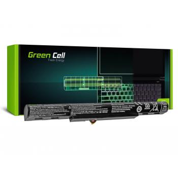 Bateria Green Cell AL15A32 do Acer Aspire E5-573 E5-573G E5-573TG E5-722 E5-722G V3-574 V3-574G TravelMate P277