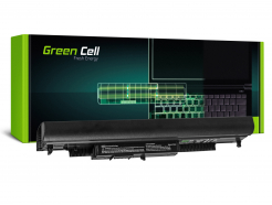 Bateria Green Cell HS03 do HP 240 245 250 255 340 346 348 G4 G5