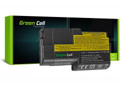 Bateria 02K6620 Green Cell do Lenovo IBM ThinkPad T21 T22 T23 T24