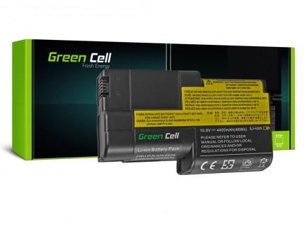Bateria akumulator Green Cell do laptopa Lenovo IBM ThinkPad T20 T21 T22 T23 10.8V