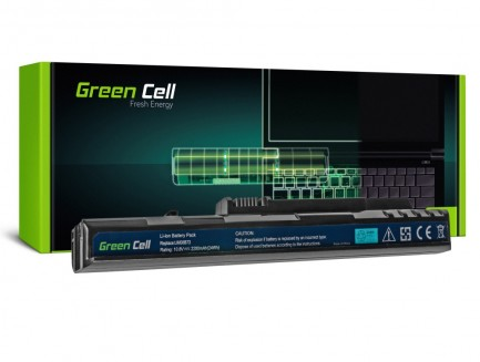Bateria akumulator Green Cell do laptopa Acer Aspire One AOA110 AOA150 UM08B31 11.1V 3 cell