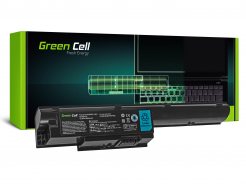 Bateria Green Cell FPCBP274 FMVNBP195 do Fujitsu LifeBook BH531 LH531 SH531