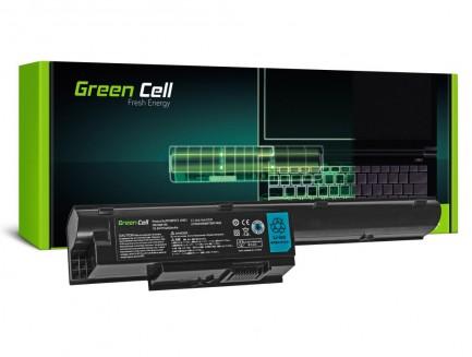 Bateria Green Cell FPCBP274 FMVNBP195 do Fujitsu LifeBook BH531 LH531 SH531