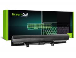 Bateria Green Cell PA5185U-1BRS do Toshiba Satellite C50-B C50D-B C55-C C55D-C C70-C C70D-C L50-B L50D-B L50-C L50D-C