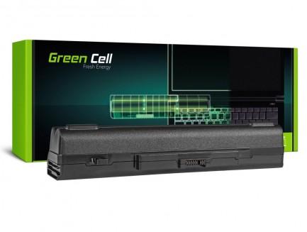 Powiększona Bateria Green Cell do Lenovo B480 B490 Y480 V580 ThinkPad Edge E430 E440 E530 E531 E535
