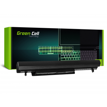 Green Cell ® Bateria do Asus S46