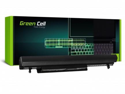 Bateria Green Cell A41-K56 A32-K56 A42-K56 do Asus K56 K56C K56CA K56CB K56CM R505 S56
