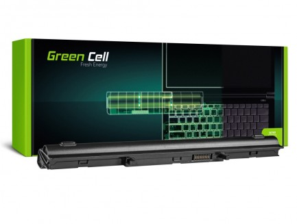 Bateria Green Cell do laptopa ASUS A41-U36 A42-U36 U36