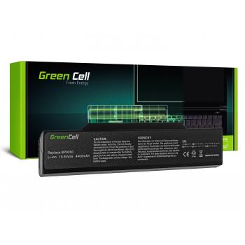 Bateria Green Cell BP-8050 do Fujitsu-Siemens D1420 L1300 L7310