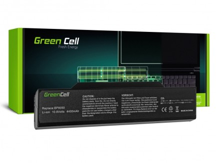 Bateria Green Cell BP-8050 do Fujitsu-Siemens D1420 L1300 L7310