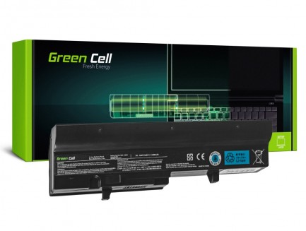 Bateria akumulator Green Cell do laptopa Toshiba Mini NB300 NB305 PA3785U-1BRS 10.8V