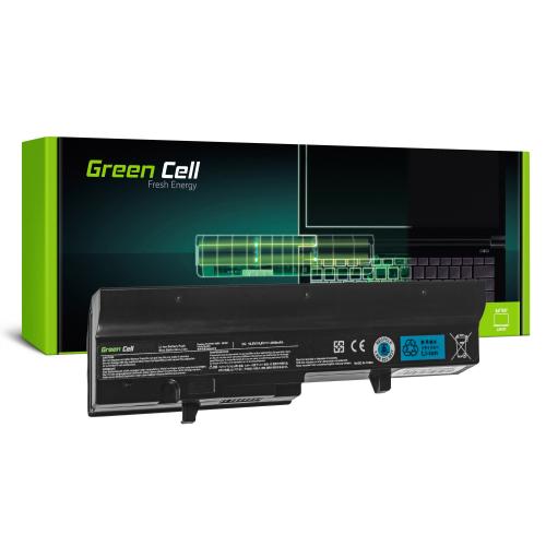 Bateria Green Cell PA3785U-1BRS do Toshiba Mini NB300 NB305 (Czarna)