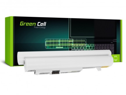 Bateria akumulator Green Cell do laptopa Lenovo Ideapad S9 S10 2 Seria 11.1V