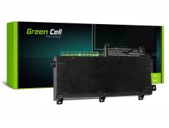 Bateria Green Cell CI03XL HP ProBook 640 G2 645 G2 650 G2 G3 655 G2