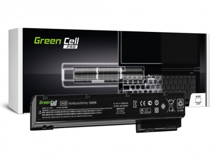 Bateria Green Cell PRO do HP EliteBook 8560w 8570w 8760w 8770w