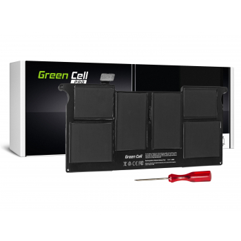Bateria Green Cell PRO A1406 do Apple MacBook Air 11 A1370 A1465 (Mid 2011, Mid 2012)