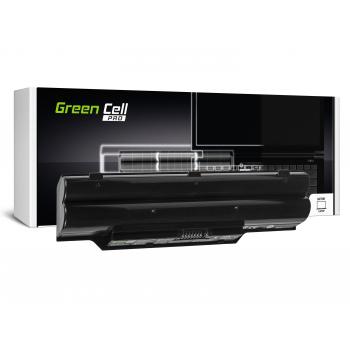 Green Cell ® Bateria do Fujitsu LifeBook A530