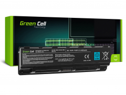 Green Cell ® Bateria do Toshiba Satellite S70-A-117
