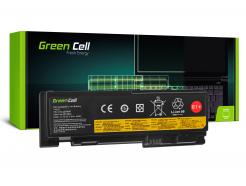Bateria Green Cell do Laptopa Lenovo ThinkPad T420s T420si
