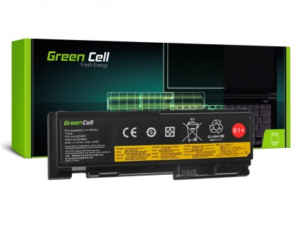 Bateria Green Cell do Laptopa Lenovo ThinkPad T420s T420si
