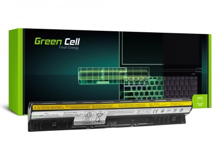 Bateria Green Cell Lenovo Essential G400s G405s G500s G505s 14.4 V