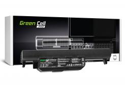 Bateria Green Cell PRO A32-K55 A33-K55 do Asus A55 K55 K55A K55V K55VD K55VJ K55VM K75 R400 R500 R500V R700 X55A X55U