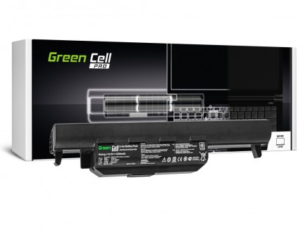 Green Cell ® Bateria do laptopa Asus F75