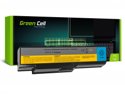 Green Cell ® Bateria BAHLOOL6S do laptopa IBM, Lenovo