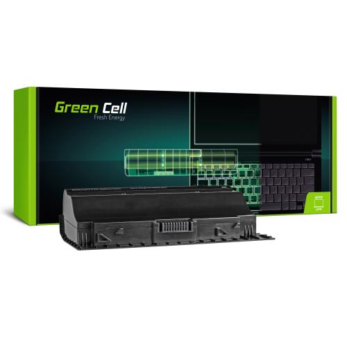 Bateria Green Cell A42-G75 do Asus G75 G75V G75VW G75VX