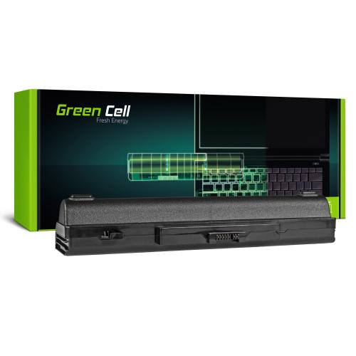 Powiększona Bateria Green Cell do Lenovo G500 G505 G510 G580 G585 G700 G710 G480 G485 IdeaPad P580 P585 Y480 Y580 Z480 Z585