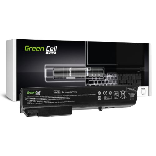 Bateria Green Cell PRO HSTNN-LB60 do HP EliteBook 8530p 8530w 8540p 8540w