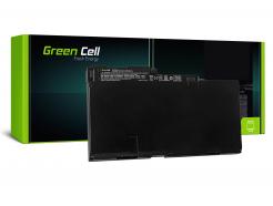 Bateria Green Cell CM03XL do HP EliteBook 740 750 840 850 G1 G2 ZBook 14 G2 15u G2