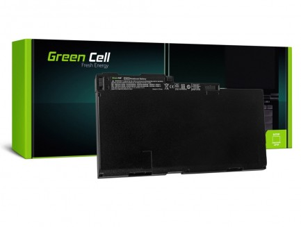 Bateria Green Cell CM03XL do HP EliteBook 740 750 840 850 G1 G2, HP ZBook 14 G2 15u G2